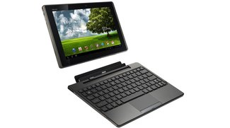 ASUS Transformer: Ice Cream Sandwich-Update kommt Mitte Februar