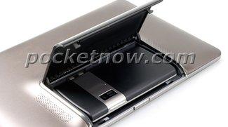 Asus Padfone: Hybrid aus Tablet und Smartphone enttarnt [Update]