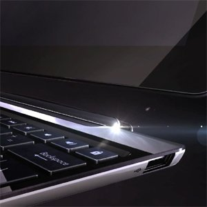 Asus Eee Pad Transformer Prime: Offizielle Teaser-Seite online