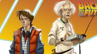 Back to the Future - The Game - Episode II Erscheinungstermin