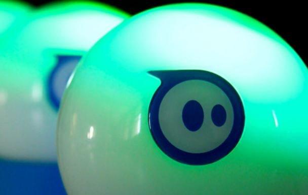 Sphero: Per Android-App ferngesteuerter Ball von Orbotix [CES 2012]