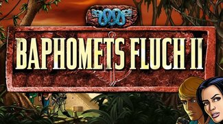 Baphomets Fluch 2: Point-and-Klick-Klassiker jetzt im Play Store