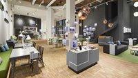 Samsung Galaxy S3: Mitternachts-Shopping bei BASE, wir sind dabei