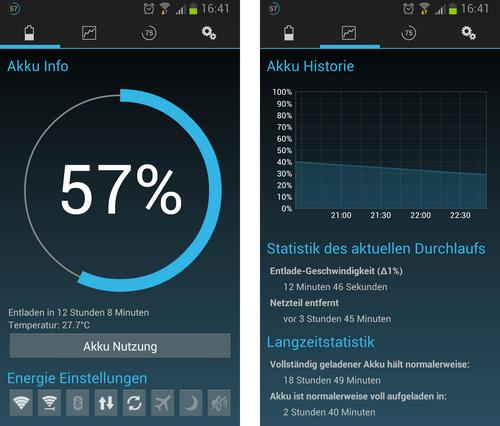 battery widget reborn pro app 1