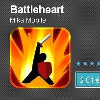 Battleheart: hübsches Hack 'n Slay mit taktischem Anspruch