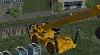 Simulator - Ab sofort darf das Baustellen-Leben simuliert werden!