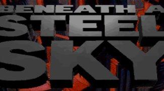 Beneath a Steel Sky kostenlos spielen