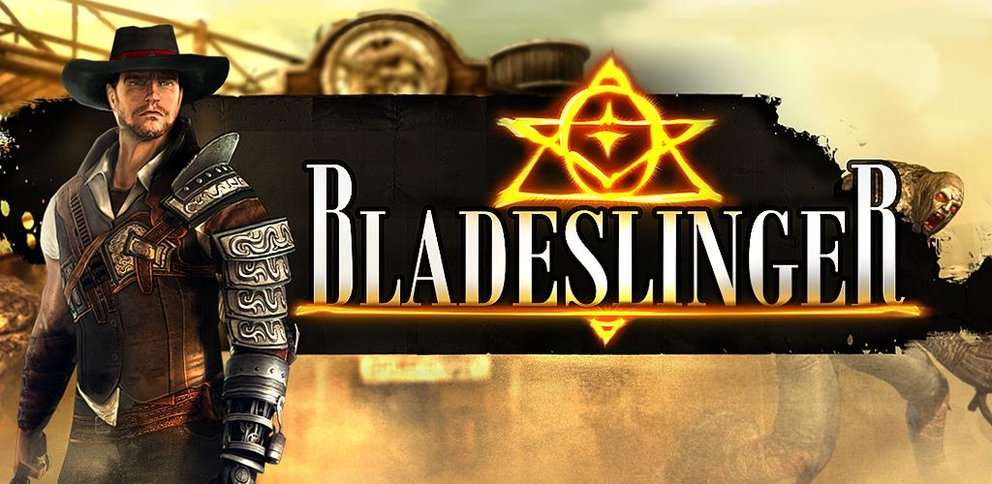 Bladeslinger: Western-Hack'n'Shoot'n'Slay für Android erschienen