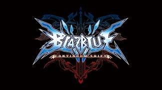 BlazBlue: Continuum Shift 2 - Kommt für 3DS und PSP