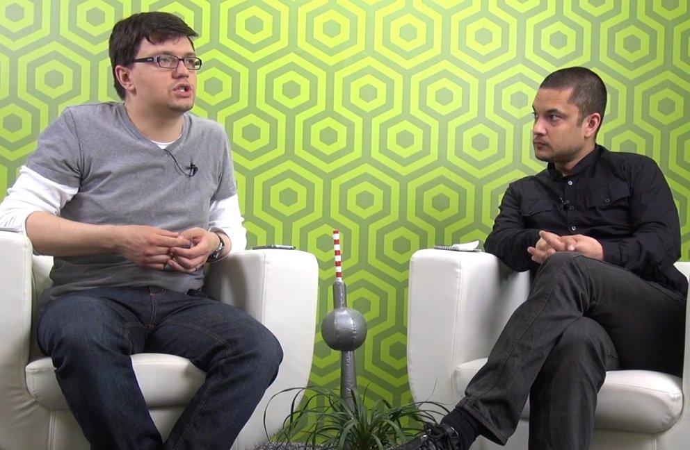 androidnext-Blub! #31: Google Games, Tablets, zwei Spiele ... ach, und das Galaxy S4