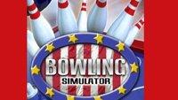 Bowling-Simulator