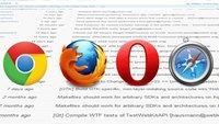 """Browser-Engines: Chrome zukünftig mit """"Blink"""" statt WebKit, Mozilla und Samsung entwickeln """"Servo"""""""
