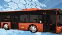 Bus Simulator 2008 - Mods