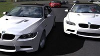 BMW 3 Challenge