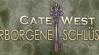 Cate West: Der verborgene Schlüssel