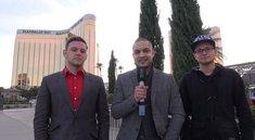 CES 2013: Wir sind da und begrüßen euch aus Las Vegas!