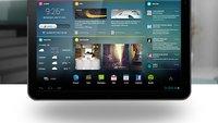 Chameleon: Benutzeroberfläche für Tablets sucht Geldgeber