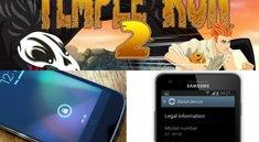 Android-Charts: Die beliebtesten androidnext-Artikel der Woche (KW 04/2013)