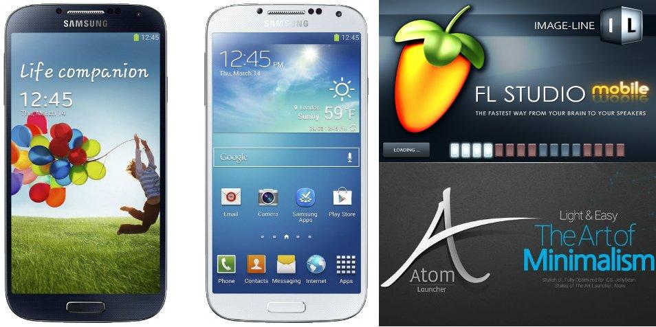 Android-Charts: Die zehn androidnext-Artikel der Woche (KW 17/2013)