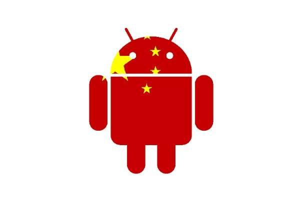 China: Kein Android Market im Reich der Mitte