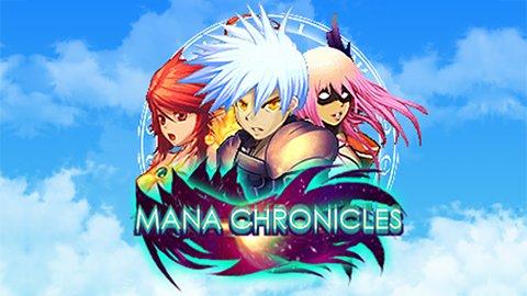 Mana Chronicles: Japan-RPG ab Mitte Dezember für Android