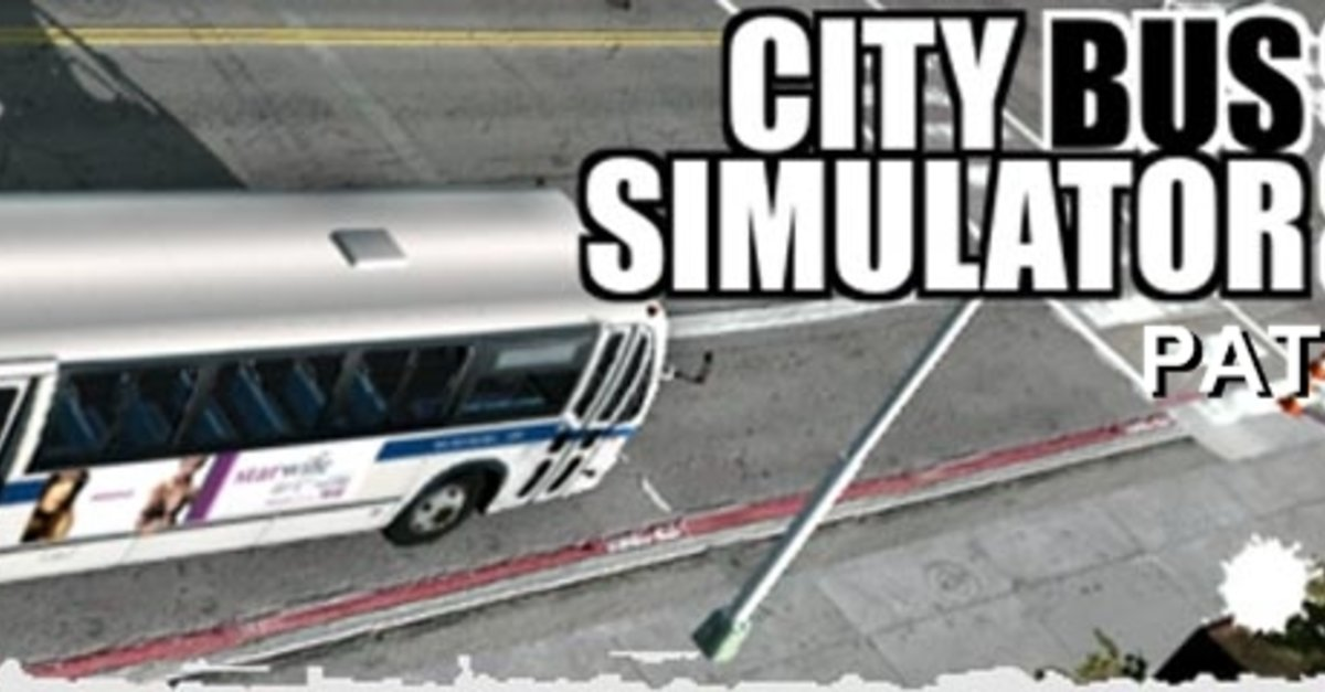 city bus simulator kostenlos spielen