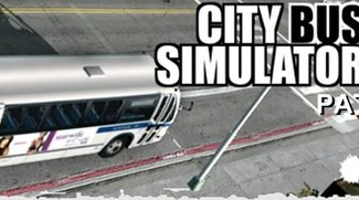 City Bus Simulator 2010 Patch