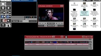 Clesh: Cloud-Video Editor im Test
