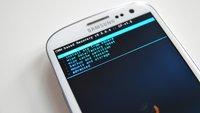 CyanogenMod: Eigenes Recovery-Modul könnte CWM ersetzen