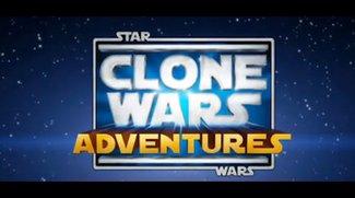 Star Wars: Clone Wars Adventures - Mehr als 1 Million Spieler