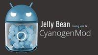 CyanogenMod 10: Nightly-Builds gestartet