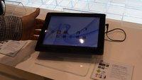 Coby Kyros: Preisgünstige Android-Tablets mit Ice Cream Sandwich im Hands-On [CES 2012]