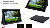 Nexus 7: Displayvergleich mit Kindle Fire HD und iPad Mini
