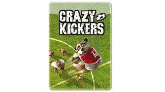 Crazy Kickers