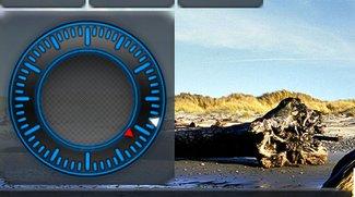 Crome Launcher - Neuer vertikaler Homescreen (Download)