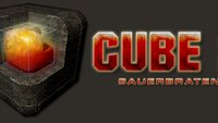 Cube 2 - Sauerbraten (Mac-Version)