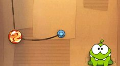 Cut The Rope: Interview with the Developer [EXCLUSIVE]