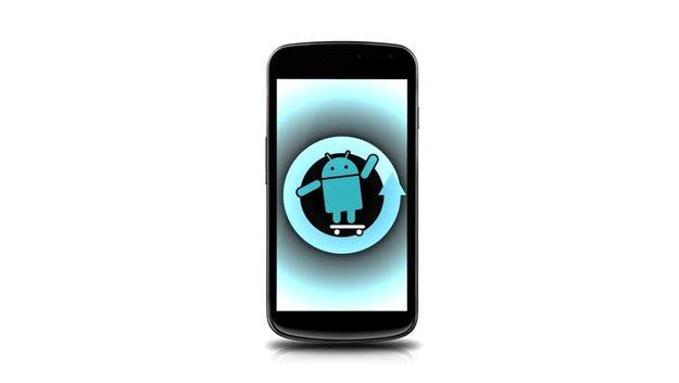 CyanogenMod 9: Versionen für HTC Sensation, ASUS Transformer TF101