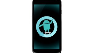 CyanogenMod 9: Neue Bootanimation im Video