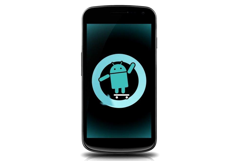 CyanogenMod 9: Neue Bootanimation im Video