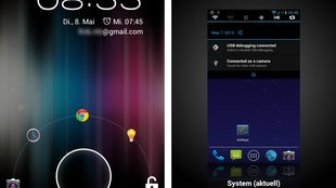 CyanogenMod 9: Lockscreen-Appstart, Themes jetzt in den Nightlies