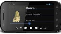 CyanogenMod 9: Neue Musik-App unter der Lupe