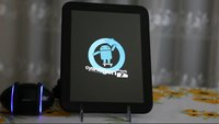 HP TouchPad: Android 4.4.2 KitKat inoffiziell verfügbar