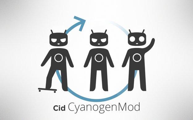 CyanogenMod: Maskottchen Cid offiziell vorgestellt