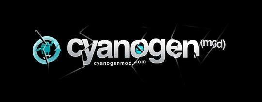 CyanogenMod 7: Alpha-Versionen für HTC Sensation und EVO 3D
