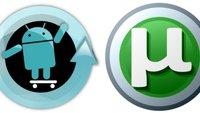 CyanogenMod 7.2 RC1: Mit BitTorrent-Downloads gegen den Serverausfall