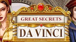 Das große Da Vinci Geheimnis