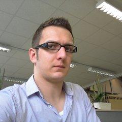Daniel Hillenbrand aka codeworkx