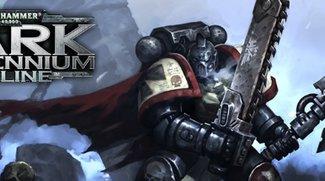 Warhammer 40k: Space Marine - Erstes Entwickler-Tagebuch veröffentlicht