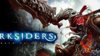 Darksiders - Systemanforderungen der PC-Version stehen fest!